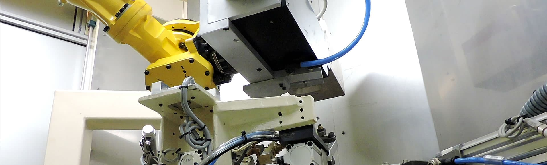Lantec, design and manufacture of laser welding machines.
