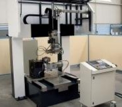 CNC  tables for lab applications