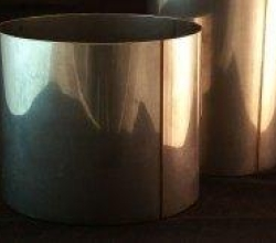 Stainless steel pressure vessels welding